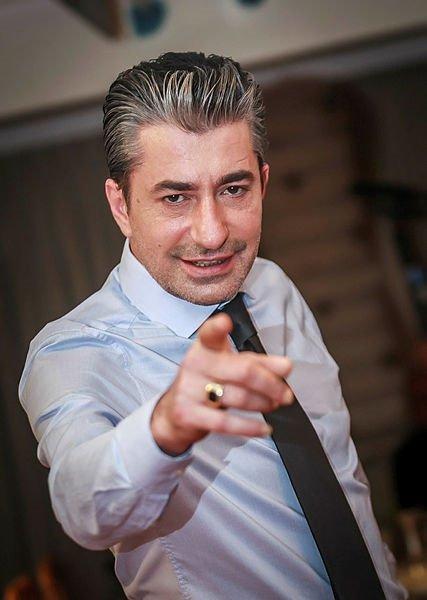 Osman Sınav'dan yeni bir destan geliyor! 'Gel Dese Aşk yakında atv'de başlıyor