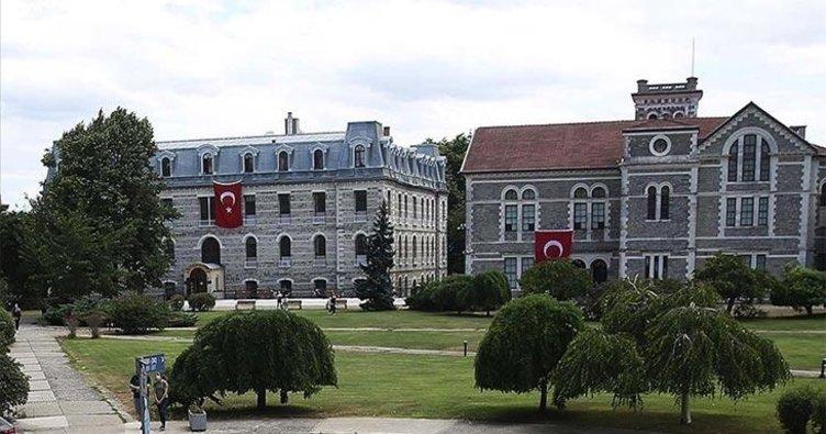 Üniversitelerden 104 emekli amiralin darbe imalı bildirisine tepki