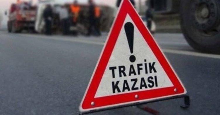 İstanbul'da garip kazaya garip savunma