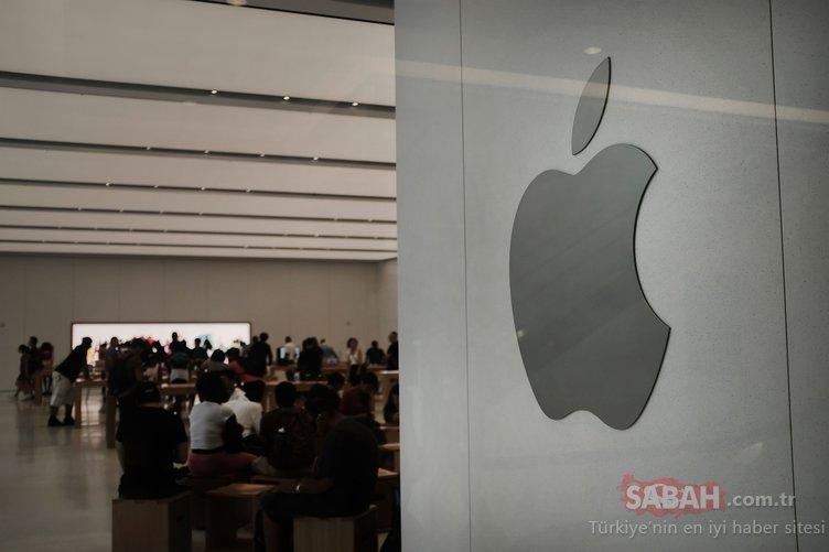 Apple'ın 1 trilyon dolarlık yolculuğu