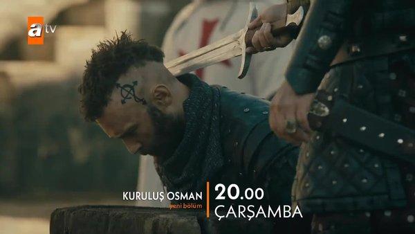 Kuruluş Osman 36. Bölüm (2 Aralık 2020 Çarşamba) Kuruluş başlıyor | Video