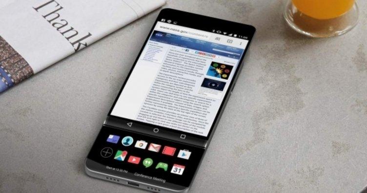 LG V30'un yurt dışı fiyatı belli oldu!