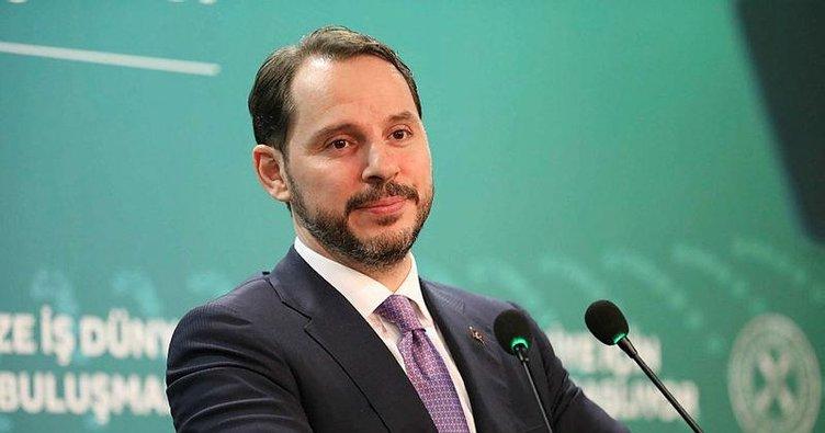 Türkiye'ye yatırımda geç kalan üzülecek
