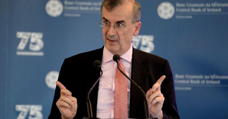 ECB üyesi Villeroy de Galhau: Para politikasını değiştirmek için neden yok
