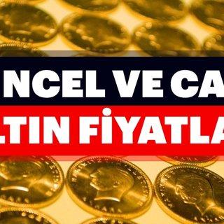 Son dakika haberi: Altın fiyatları bugün ne kadar, kaç TL? Cumhuriyet, gram ve çeyrek altın fiyatları canlı 15 Ağustos