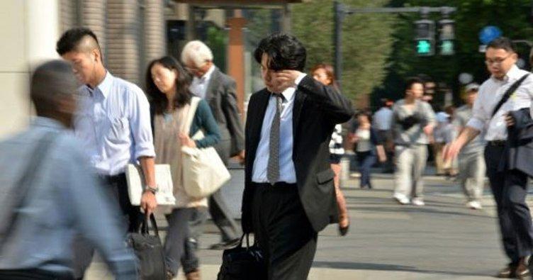 Japonya'da fazla mesaiye 100 saat sınırı