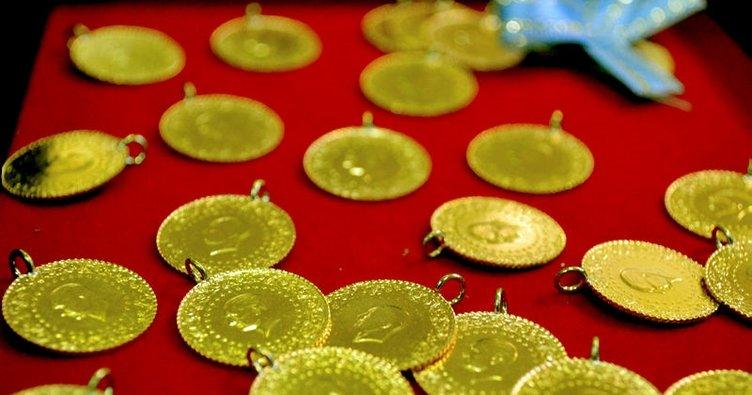 En güncel altın fiyatları! 10 Ağustos altın fiyatları ne kadar? Çeyrek altın ne kadar?