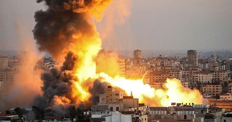 Son Dakika Haberi... Filistin'den ABD'ye tepki: Sessizliği katliamlara yol açtı