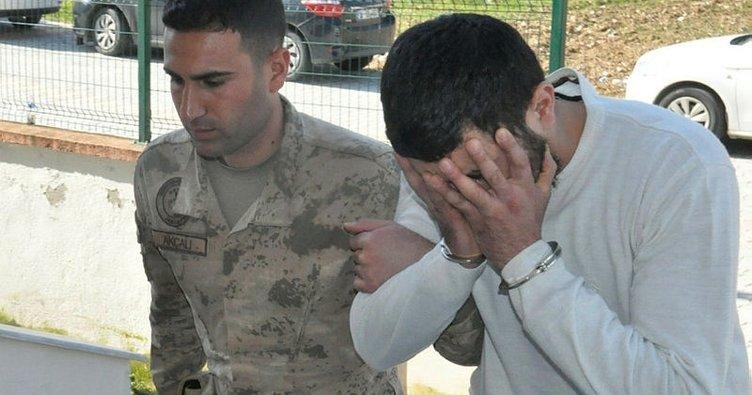 Hatay'da terör örgütü El Kaide üyesi bir kişi yakalandı