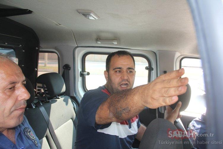 İşten çıkartılan belediye işçisi, silahla daire başkanlığını bastı