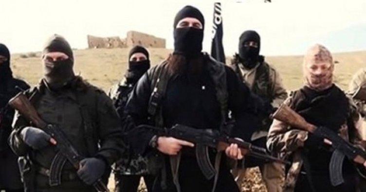 Irak'ta DEAŞ elebaşı Bağdadi'ye yakın sözde emir yakalandı