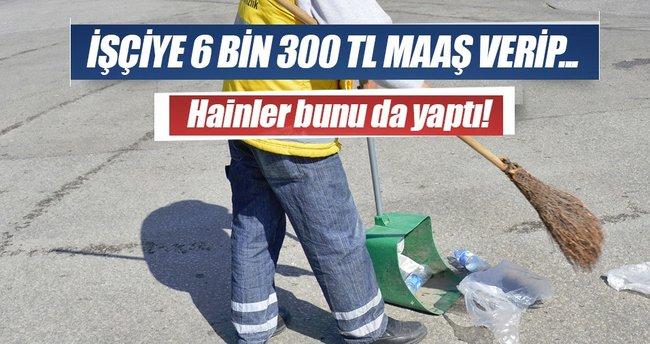 Bakan açıkladı: HDP'li belediyeler PKK'ya para aktardı