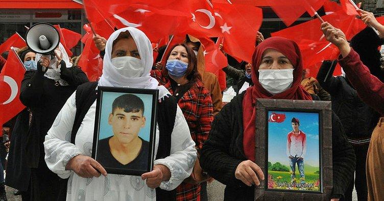 Şırnak anneleri HDP'den hesap soruyor
