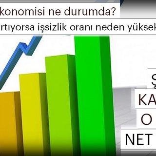Bakan Şimşek'ten ekonomi değerlendirmesi