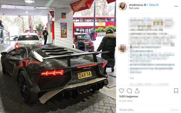 Rusya'dan gelen son dakika haberi yok artık dedirtti! Sosyal medya onu konuşuyor...