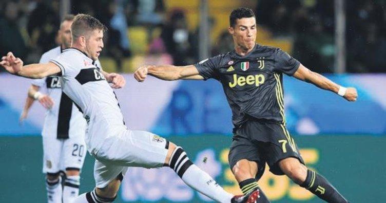 Lionel Messi: Ronaldo'yu duyunca çok şaşırdım!