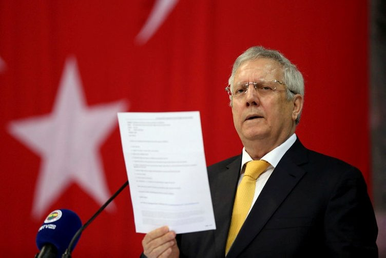 Fenerbahçe'de kombineleri patlatacak transfer