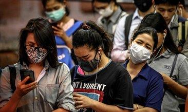 Çin'de Kovid-19 salgınında ölenlerin sayısı 2 bin 790'a ulaştı