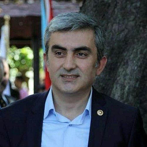 Son dakika: İYİ Parti'de kritik istifa