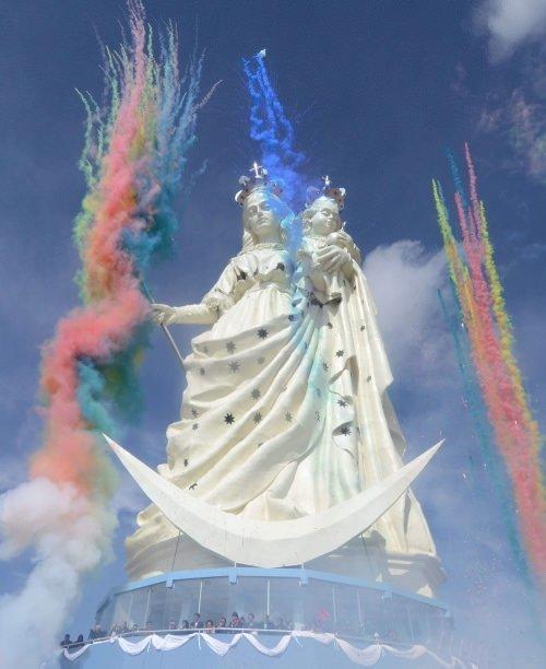 Rio'da karnaval heyecanı