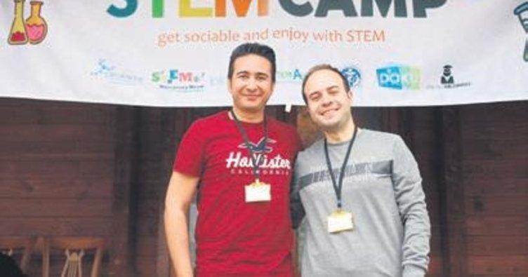 Türk öğretmenler CERN yolcusu