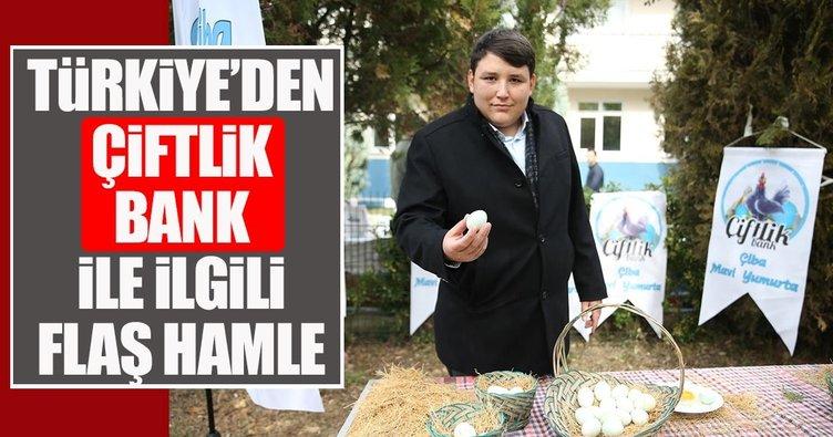 Son dakika: Türkiye'den Çiftlik Bank ile ilgili flaş hamle!