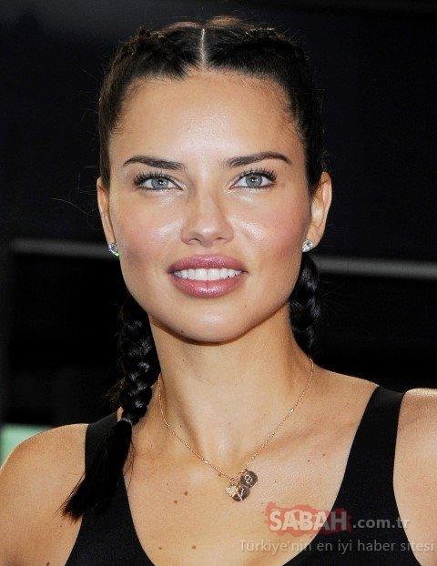 Adriana Lima'yı ne kadar tanıyoruz? İşte Adriana Lima'nın az bilinen hayat hikayesi...