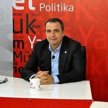 Ayvalık'ta CHP'li başkana duvar yazılarıyla maaş isyanı
