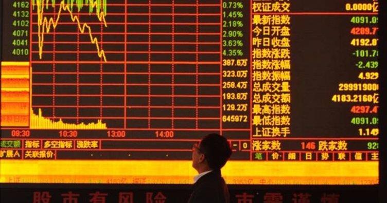 Asya borsaları ikinci dalga endişelerinin gölgesinde yeni haftaya düşüşle başladı