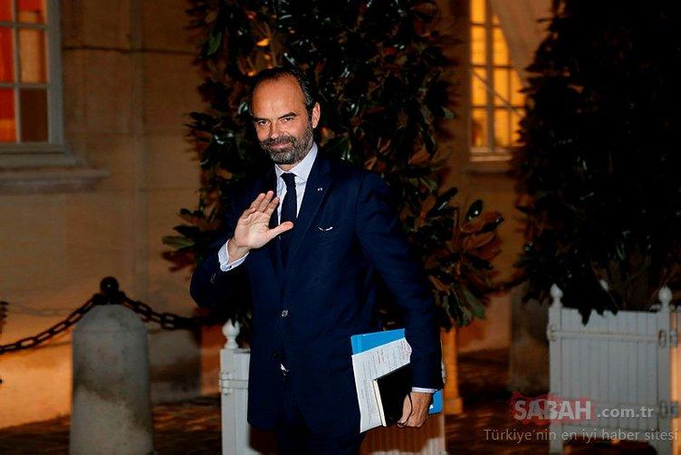 Son Dakika haber |Fransa Hükümeti geri adım attı!