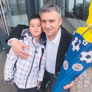 Arda'nın tek hayali Fenerbahçe
