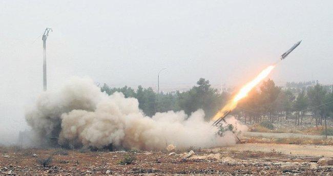 Muhalifler Halep'te kuşatmayı kırıyor
