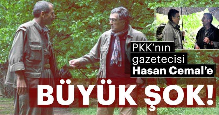 Son Dakika: Gazeteci Hasan Cemal'e 1 yıl 6 ay hapis cezası