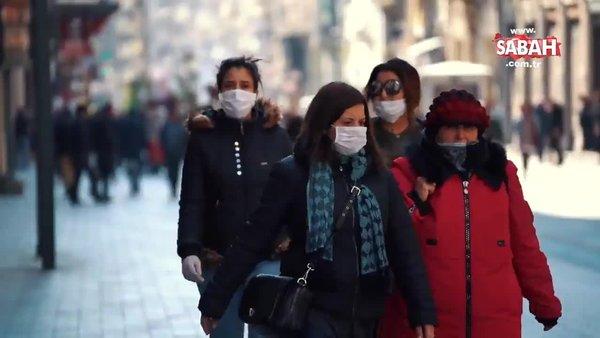 'Pandemi İzolasyon Takip Projesi' hayata geçirildi! İletişim Başkanlığı projenin detaylarını açıkladı | Video