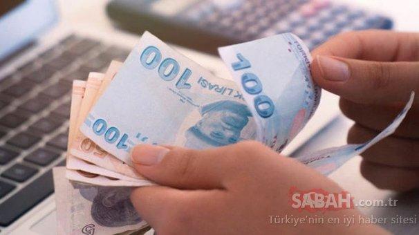 Son dakika haberi: Konut satış rakamları açıklandı! Ziraat, Halkbank ihtiyaç - taşıt - konut kredisi faiz oranları ne kadar oldu?