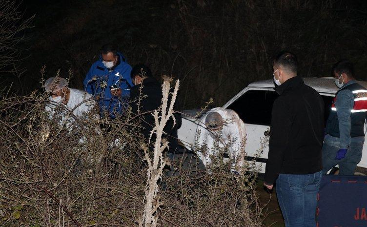 Son dakika haberler: Manisa'da 4 genç ölü bulunmuştu! Sevgilisine attığı son mesaj ortaya çıktı!
