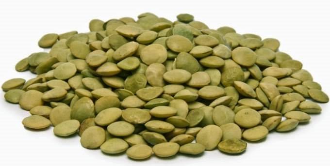 Bitkisel proteinler ömür uzatıyor!