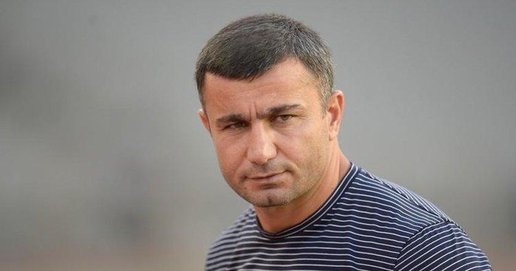Azerbaycan Milli Takımı, Kurbanov'a emanet
