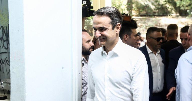Yunanistan'ın yeni lideri hakkında ilginç Türkiye detayı