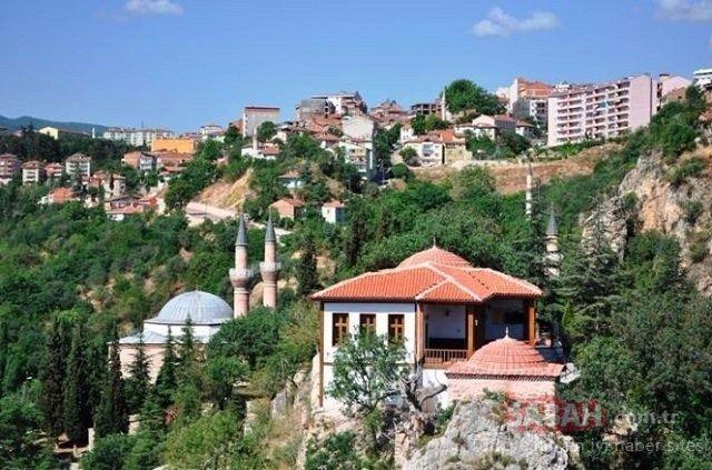 Türkiye'nin en mutsuz insanları bu ilde yaşıyor!