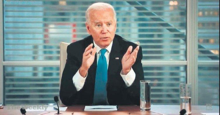 Joe Biden'in küstah açıklamalarının arkasında ne var? Biden neden Başkan Erdoğan'ı hedef aldı?