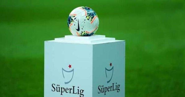 Süper Lig'de 7. haftanın hakemleri belli oldu!