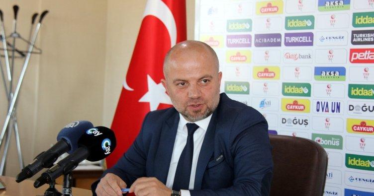 Rizespor 10 futbolcu transfer edecek