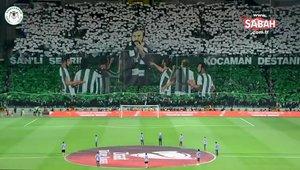 Atiker Konyaspor'dan Aykut Kocaman paylaşımı