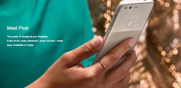 Google'ın akıllı telefonu iPhone'u solladı