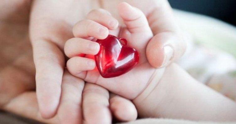 Düzenli takip ve bakım doğuştan kalp hastası bebekleri hayata bağlıyor