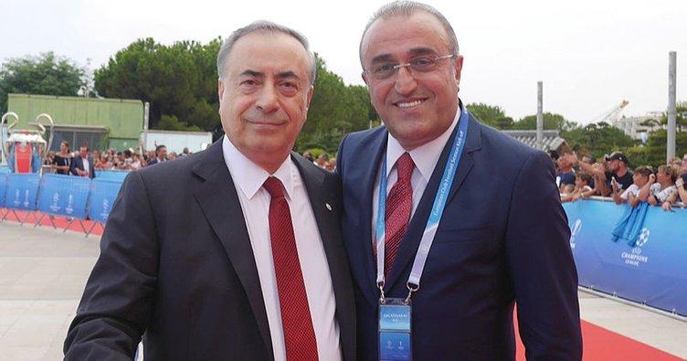 Mustafa Cengiz'den Şampiyonlar Ligi kura yorumu