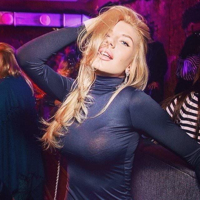 Milana Yuzhakova Türkiye'ye geliyor