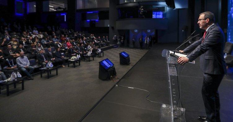 Bakan Kasapoğlu: Türkiye, dijital oyun sektöründe ilerlemeye devam edecek
