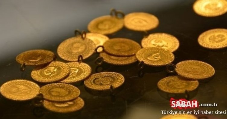 Son Dakika Haberi: Altın fiyatları hareketlendi! 2 Mayıs 2020 gram, cumhuriyet ve çeyrek altın fiyatları ne kadar, kaç TL?